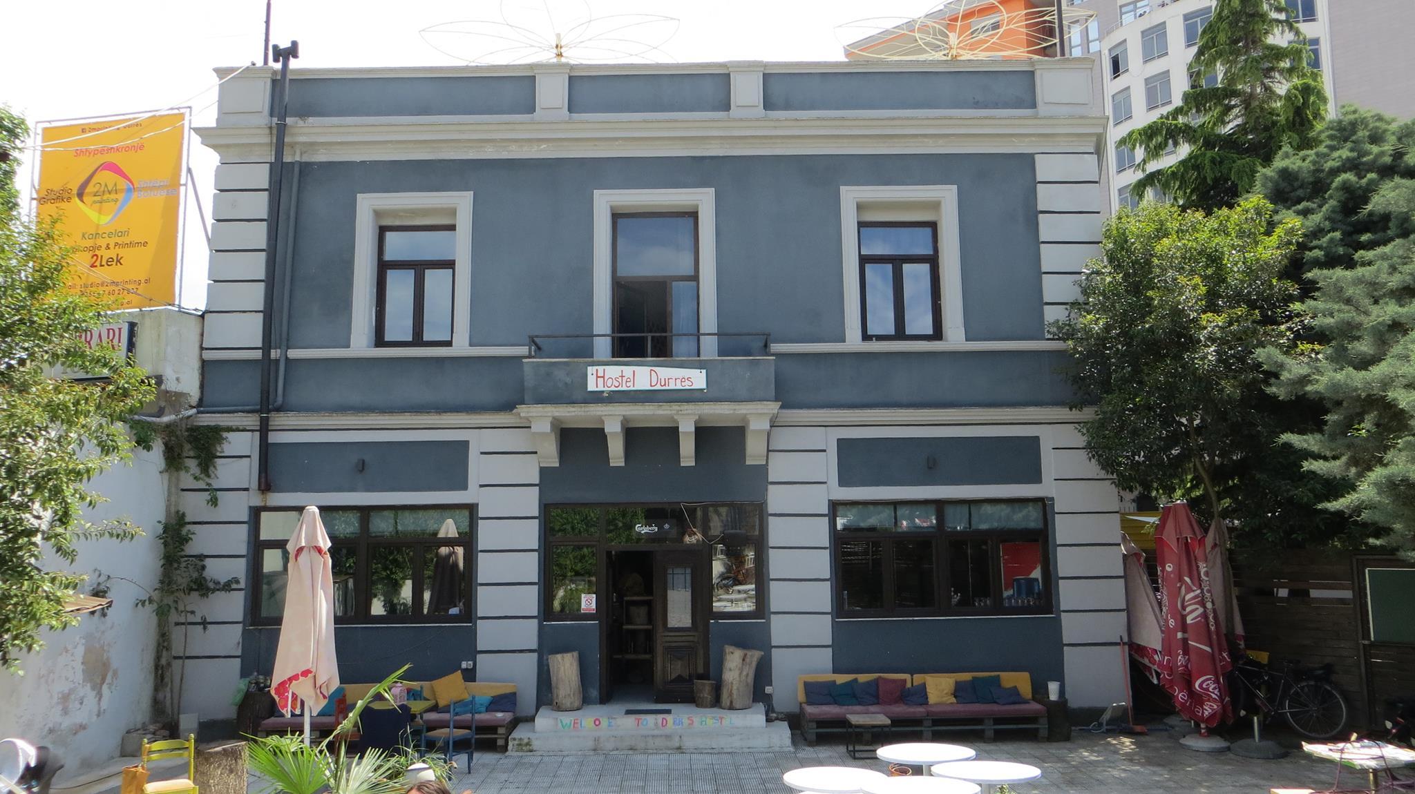 Hostel Durrës