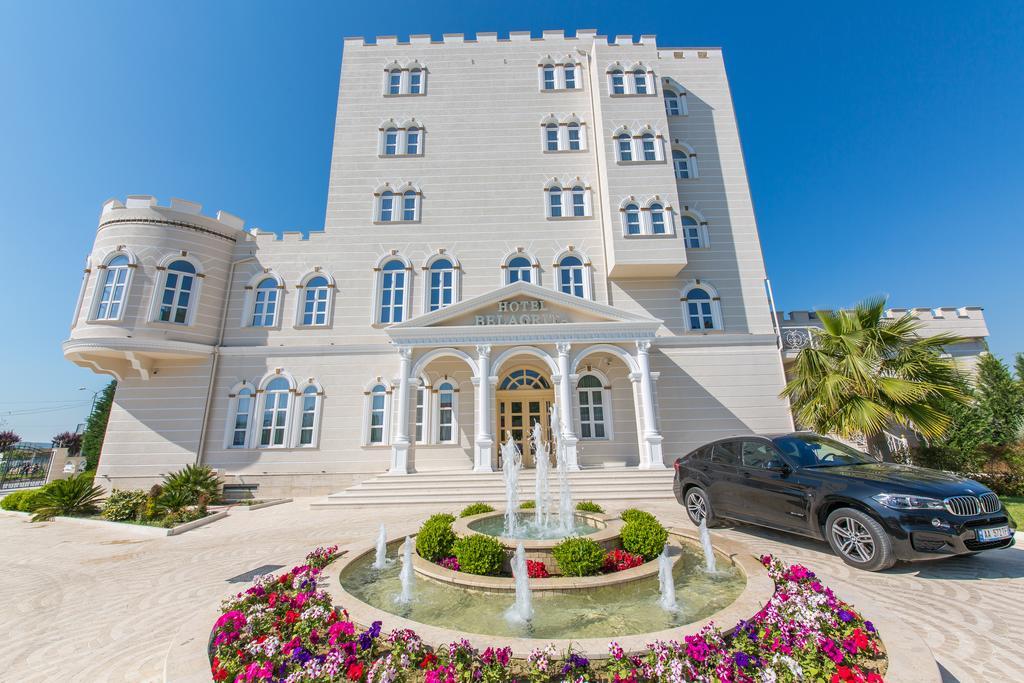 Hotel Belagrita Palace