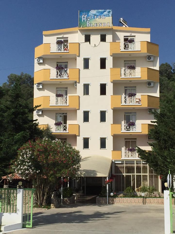 Hotel Blendi