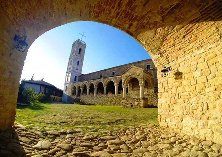 Udhëtim në manastirin e Ardenicës