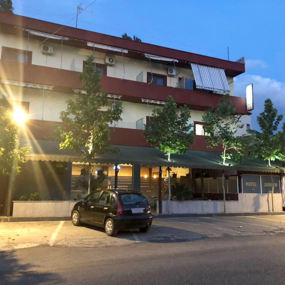 Hotel Jurgen