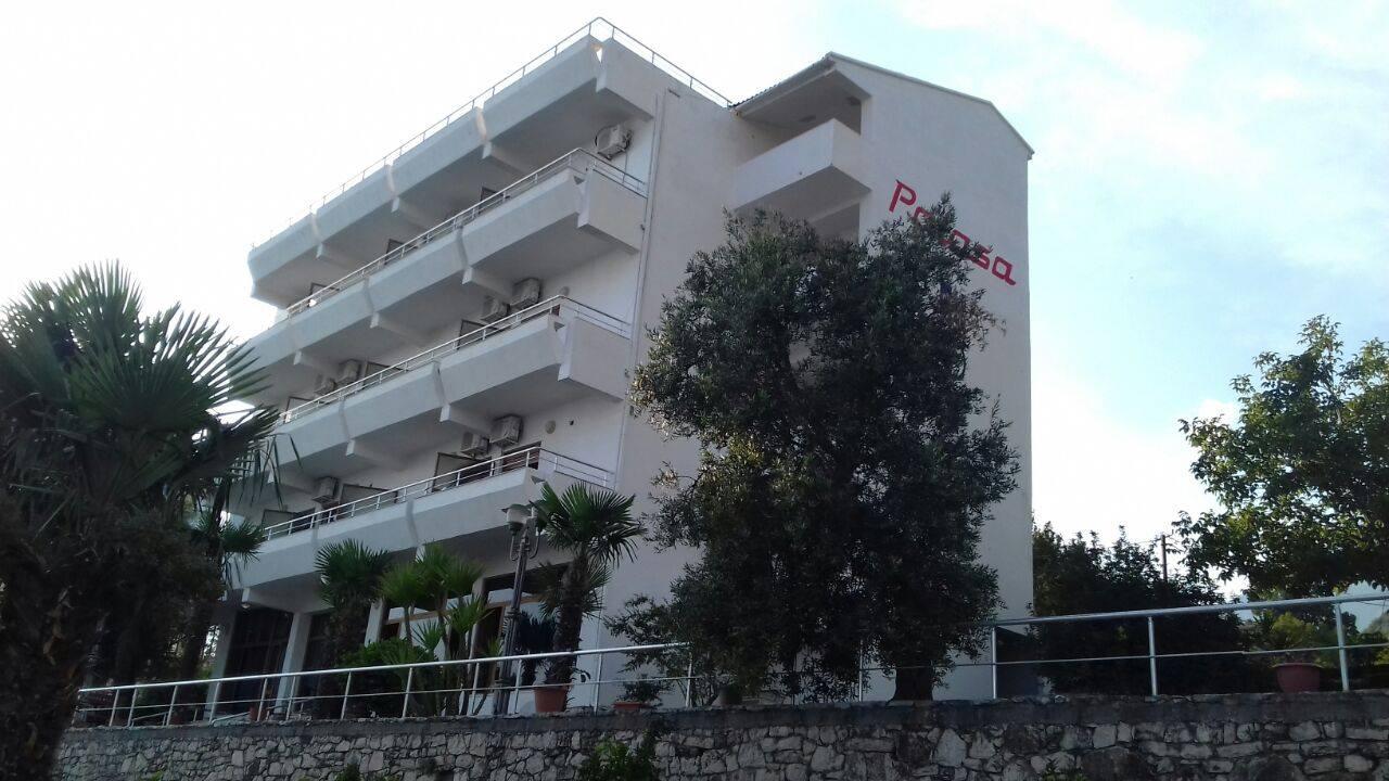 Palasa Hotel