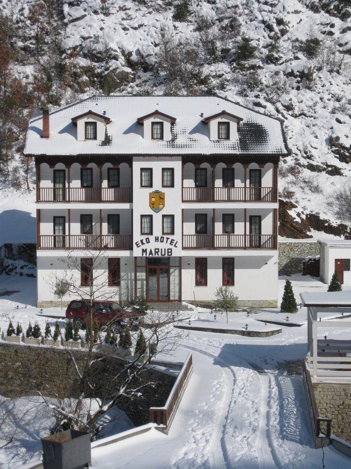 Hotel Marubi