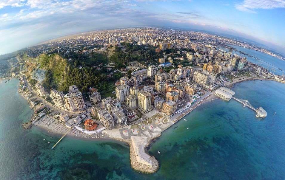Udhëtim pesë ditor në Shqipëri