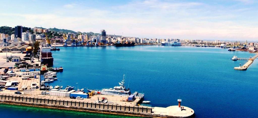 Udhëtim shtatë ditor në Shqipëri